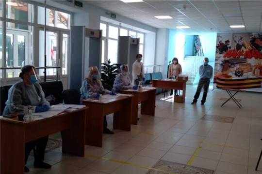 1 июля - день Общероссийского голосования по поправкам  в Конституцию России