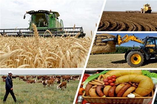 На реализацию госпрограммы развития сельского хозяйства дополнительно выделено 192,7 млн. рублей