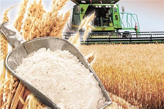 Сельхозтоваропроизводителям Чувашии будут возмещать затраты на строительство объектов по переработке сельскохозяйственной продукции