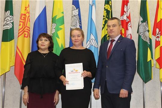 Совещание с членами УИК района  завершилось церемонией награждения