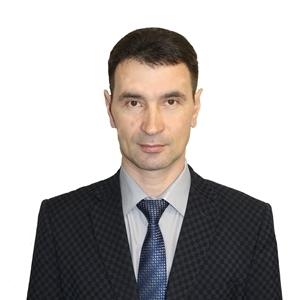 Чернов Валерий Анатольевич