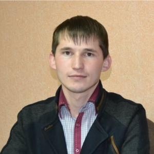 Григорьев Максим Васильевич