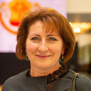 Аристова Светлана Ивановна