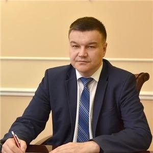 Борисов Вячеслав Аркадьевич