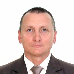 Петров Василий Владимирович
