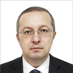 Воробьев Александр Юрьевич