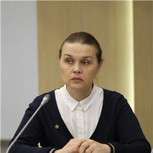 Лизакова Роза Михайловна