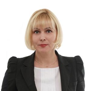 Каликова Светлана Анатольевна