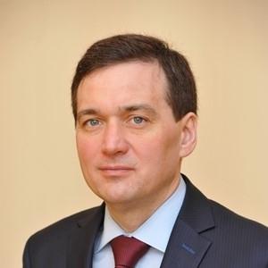 Моторин Иван Борисович