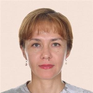 Елизарова Алена Геннадьевна
