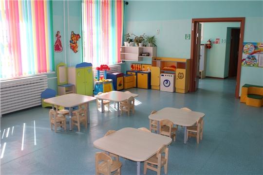 Приемка образовательных учреждений к новому учебному году