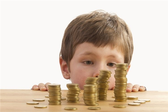 За неуплату средств на содержание детей