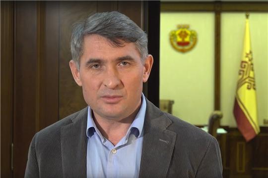 Врио Главы Чувашии Олег Николаев подвел итоги первой рабочей недели