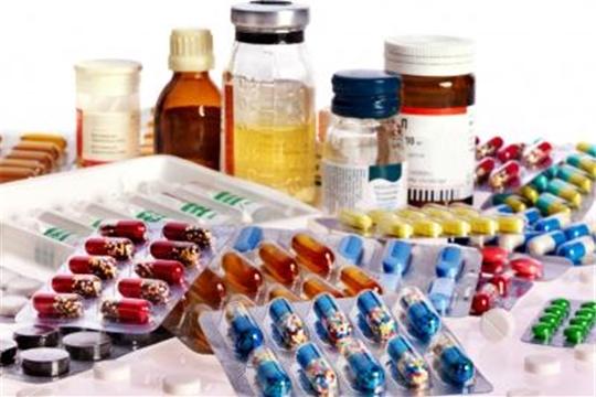 В Чувашии льготные категории граждан обеспечиваются необходимыми лекарственными препаратами