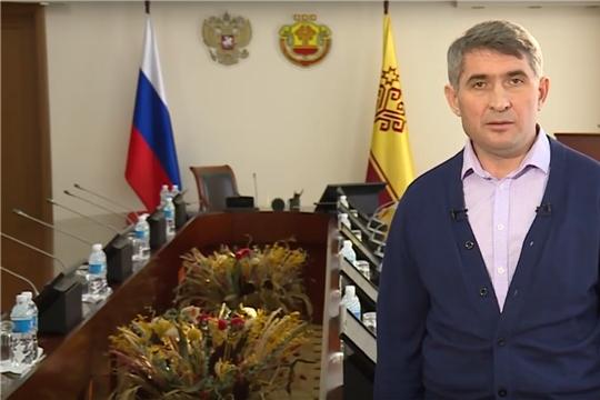 Олег Николаев подвёл итоги очень продуктивной для Чувашии недели