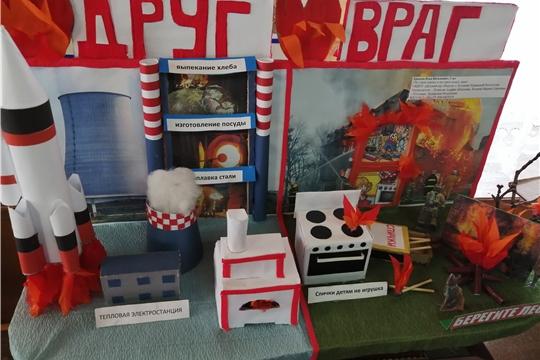 Подведены итоги муниципальных этапов конкурсов «Неопалимая купина» и «Мир в наших руках!»