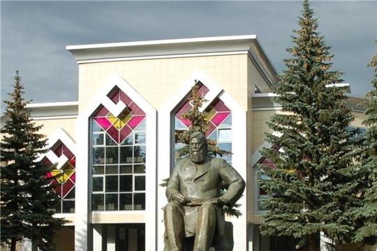 Национальная библиотека приглашает на онлайн-лекцию «Откуда есть пошла Чувашская автономия?»