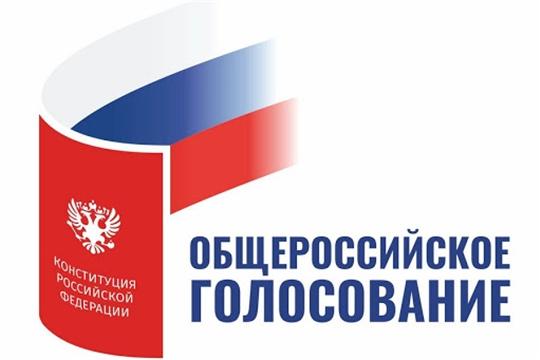 В Козловском районе завершилось голосование по поправкам в Конституцию РФ. Избирательные комиссии приступили к подсчету голосов