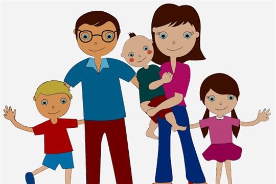 Пенсионный фонд – в поддержку семей с детьми