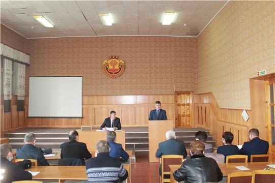 Фирдавиль Искандаров призвал усилить работу по профилактике ДТП
