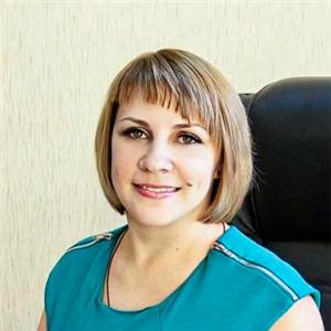 Ульданова Анастасия Витальевна