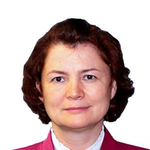 Матушкина Елена Евгеньевна