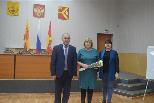 Совещание при главе администрации Красноармейского района А.Н. Кузнецове