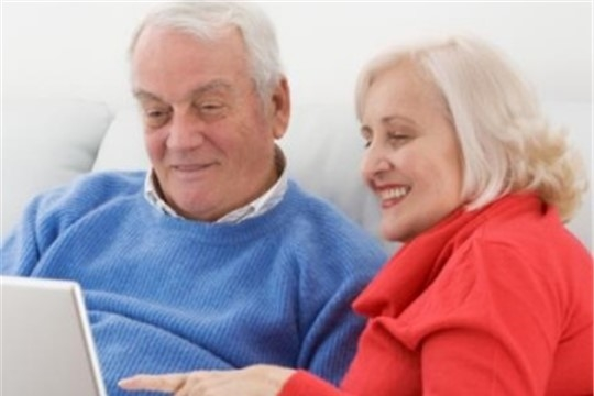 Путевки гражданам пожилого возраста