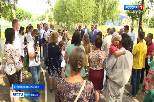 Власти Красноармейского района рассказали, как можно сэкономить бюджетные деньги
