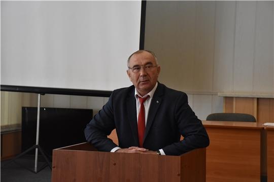 Александр Кузнецов: Я честно служил народу