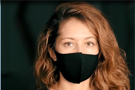 Решай, какую маску надеть!
