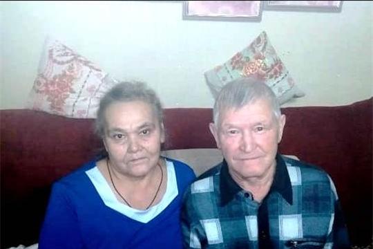 Золотое счастье супругов Илларионовых