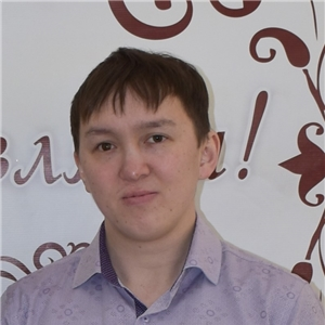 Тян Дмитрий Сергеевич
