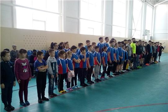 Декада спорта и здоровья активно проходит в Красночетайском районе