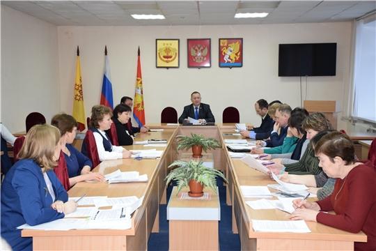На совещании с главами сельских поселений обсудили реализацию программы льготной сельской ипотеки