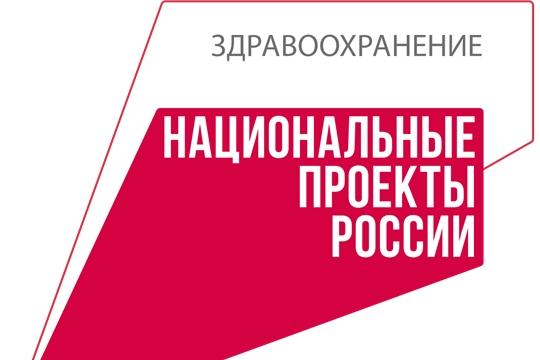 """В рамках нацпроекта """"Здравоохранение"""" в Красночетайскую районную больницу поступила новая оргтехника"""