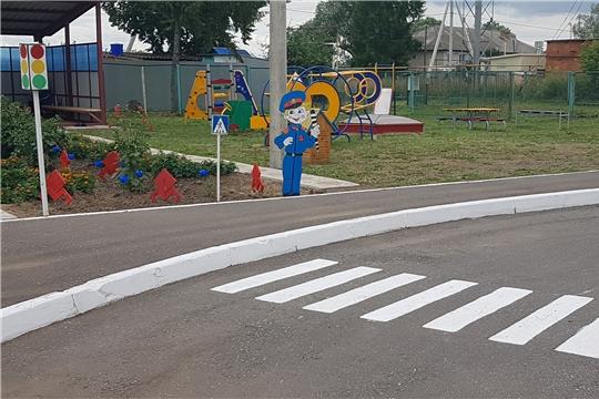 Правила дорожного движения - детям