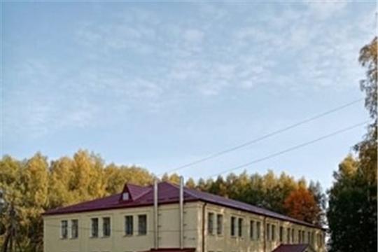 Обновление Штанашского сельского Дома культуры