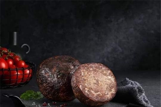 """На конкурсе """"Вкусы России"""" чувашский шӑртан лидирует среди национальных брендов страны"""