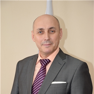 Самсонов Александр Николаевич