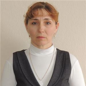 Дадюкова Алевтина Николаевна