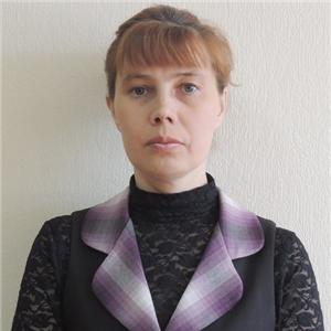 Кондратьева Валентина Николаевна