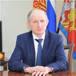 Михопаров Иван Николаевич