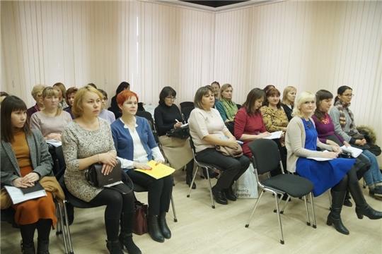 Комиссия по делам несовершеннолетних и защите их прав Ленинского района провела рабочее совещание с социальными педагогами