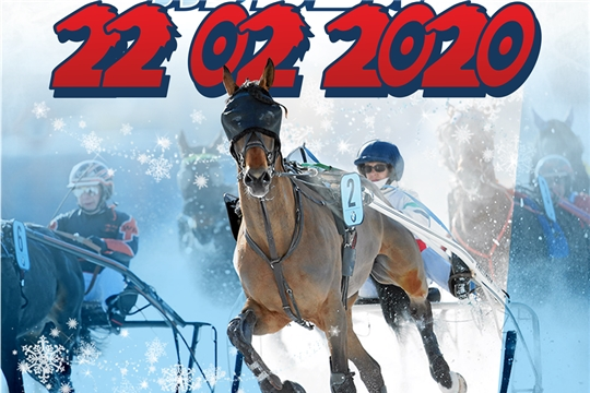В Чебоксарах пройдут конные бега