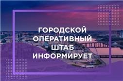 #Сводкакоронавирус21