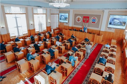 В Чебоксарах лучшего муниципального служащего выберут по конкурсу