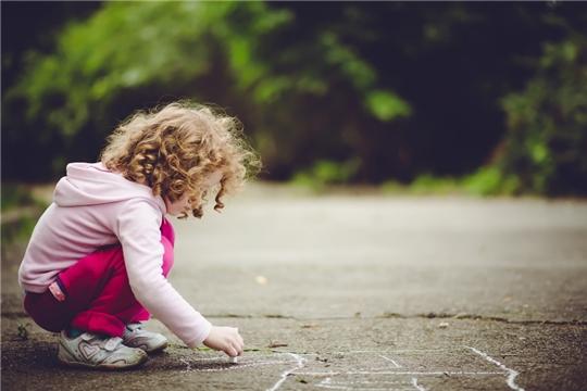 Правила безопасного поведения детей на улице