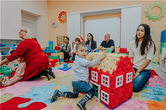 В Чебоксарах продолжается комплектование детских садов на новый учебный год