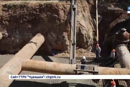 8 августа в Чебоксарах на сутки отключат подачу воды